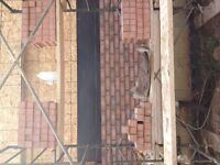 Brick layers needed( PL contracting )