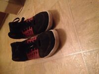 Firefly Shoes . Men's size 12 high tops