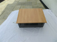 Extractor, Cooke & Lewis CLIH60-C Stainless Steel, AS NEW!!