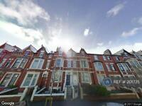 1 bedroom flat in Bold Street, Fleetwood, FY7 (1 bed)