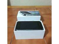 Apple iphone 4S in mint condition for sale !! Unlocked 16 GB black colour