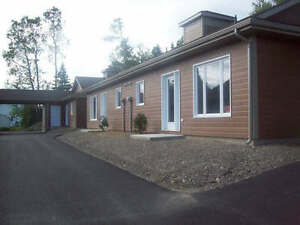 SENIOR COMPLEX 2/BEDROOM FOR RENT IN GRAND FALLS