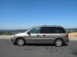 2004 Ford Freestar - Powerful, many NEW parts!