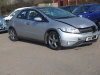 HONDA CIVIC 2.2 D