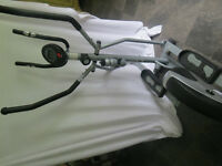 Fitness Exercise Bike and Elliptical Machine for SALE