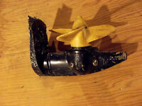 Wanted - Bottom End for Honda 2hp Outboard