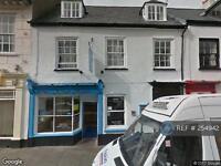 1 bedroom flat in Bridgeland Street, Bideford, EX39 (1 bed)