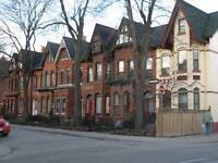 RIVERDALE, CABBAGETOWN, LESLIEVILLE, EAST YORK
