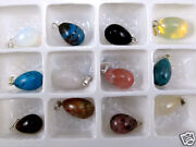 Wholesale Natural Stone Pendants