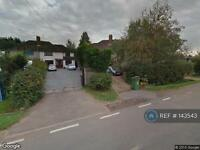 1 bedroom in Murthering Lane, Essex, RM4