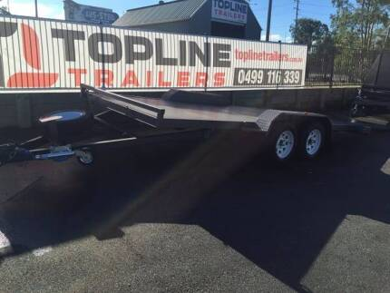 """NEW TILT TRAILERS AVAILABLE """" FINANCE IN STORE APPLY TODAY"""" Tanah Merah Logan Area Preview"""