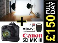 £320/Mth LONDON PHOTO STUDIO SHARE Hire Video Film Casting Space Pro Photography Photographer Wanted