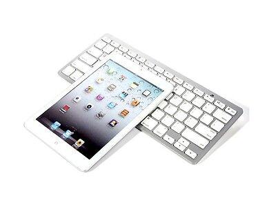Wireless Bluetooth Keyboard for iPad Mini 1 / 2 / 3 / 4 Tablet