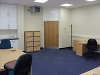 Office Space in Conventry - CV4 - Serviced Offices in Coventry