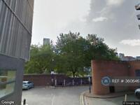 Studio flat in Clive Passage, Birmingham, B4