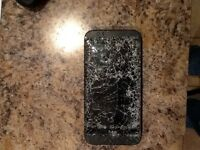 Found a HTC Desire 510 cell phone