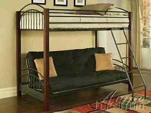 (BEST OFFER!!!) Beautiful Bunk Bed in Excellent Condition!!!