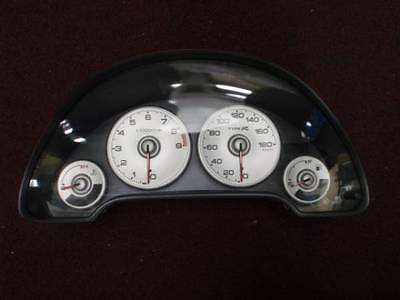 JDM HONDA INTEGRA TYPE R DC5 MT Manual Speedmeter Cluster Gauge OEM