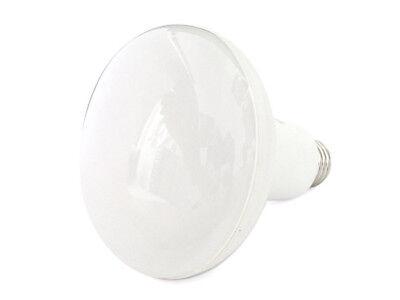 A2ZWORLD LAMPADA LED E27 R90 RIFLETTORE 12W=110W BIANCO CALDO DIAMETRO 90MM 220V