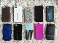 iPhone 5 Cases and Screen Protectors