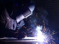 Professional Grade Welding and Fabrication