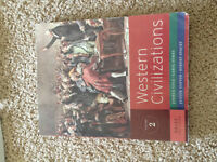 History 130 Textbook: Western Civilizations