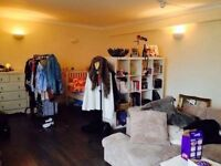 Studio Flat Aldgate East