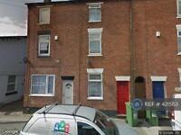 4 bedroom house in Wood Street, Kidderminster, DY11 (4 bed)