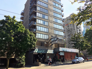 Best Hotels in Downtown Vancouver