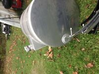 Brand New Hydraulic Tank For Sale