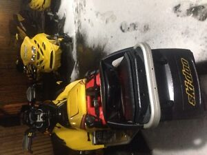 Parting out a few rev sleds 380-550-600-800 best prices around St. John's Newfoundland image 2