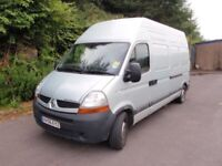 Man With A Large Van Available for Removals / Deliveries / Collections / sofa / bed / suite / table