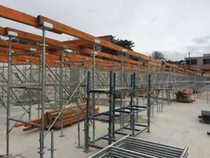 Formwork V Shore/H Slab frame! Heavy Duty! Pafili/ACROW Style! Gal Revesby Bankstown Area Preview