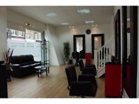 Staff Required for Salon (Hair Stylist/Barber/ Beautician / Nail Technician) - Aldgate East