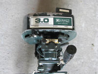Sears 3 HP Air Cooled Outboard Motor