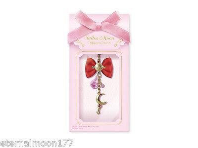 Sailor Moon Crystal Candy Ribbon Charm - Moon Usagi Stick