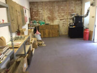 To Let / To Rent Approx 850ft² Industrial Commercial Unit , Workshop, NG73FF Radford Nottingham