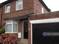 3 bedroom house in Cross Way, South Shields, NE34 (3 bed)