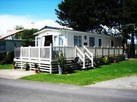 LUXURY PRIVATELY OWNED CARAVAN WHITE HORSE BUNN LEISUURE SELSEY.3/4/7 DAYS BOOKINGS.2 BEDROOMS