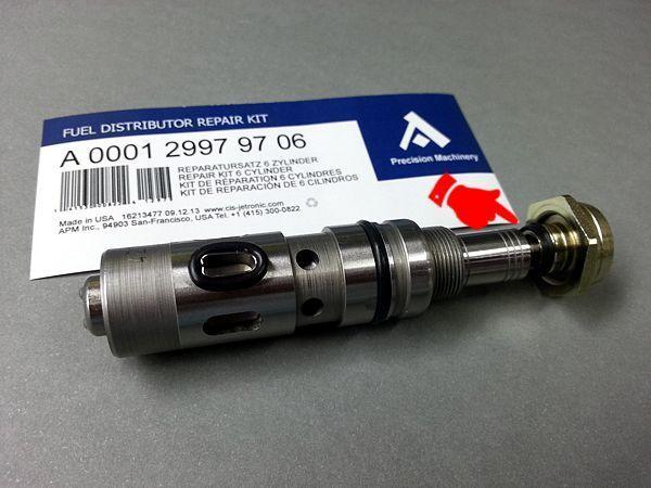 0438101044 Repair Kit For Bosch Fuel Distributor Mercedes