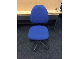 Office Operators Chairs, from £10