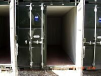 Secure Self Storage - 20ft container - Self Store
