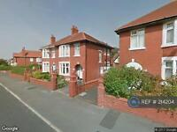 3 bedroom house in St. Davids Road South, Lytham St. Annes, FY8 (3 bed)