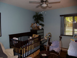 Chatham 2 Bedroom Apartment for Rent: Balcony, On-Site Laundry