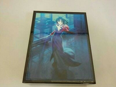 Movie The Garden of Sinners Kara no Kyoukai Blu-ray Box English Sub USED ​JP F/S