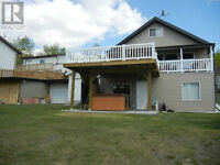 Cabin Property @ lake resort near Camrose 1 Hr SE from Edmonton