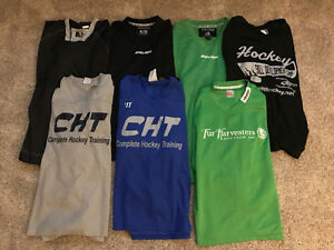 PRACTICE JERSEYS YOUTH LARGE AND EXTRA LARGE