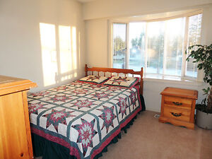 "FURN RM ""SANCTUARY"" in COMMUNITY HOME, Now or Apr 1 - 1 person"