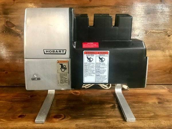 """HOBART 403 MEAT TENDERIZER 2015 or Newer!  **AMAZING DEAL!** """"RETAILS $3,200"""""""