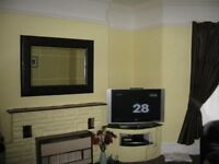 A LARGE CLEAN FULLY FURNISHED ACCOMODATION .. in Newport Town Centre , TEL 07999 531 798
